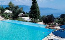 Foto Hotel Grecotel Daphnila Bay in Dassia ( Corfu)